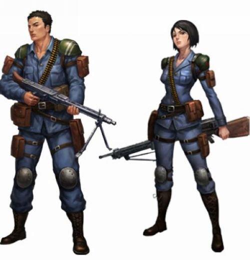 《抗战2》7月7日将反攻日本进行到底